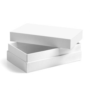 solid board boxes