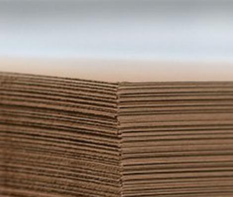 Kraft Lined Chipboard