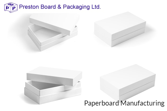 paperboard manufacturing