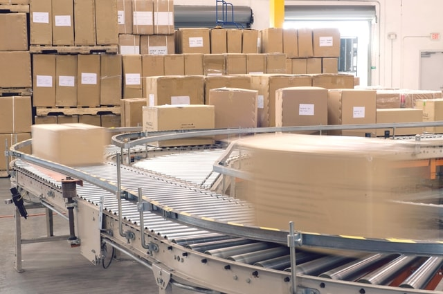 Paper packaging industry
