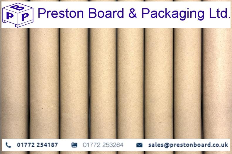paperboard rolls